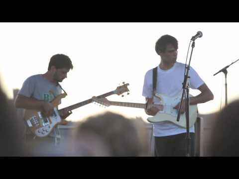 The Dirty Projectors - Stillness Is the Move (Live in Williamsburg)