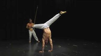Ideal Capoeira Trailer - Online Kurs - Movimentos #capoeira
