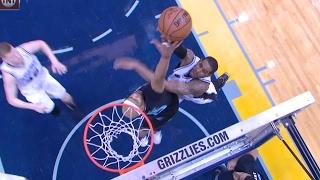 NBA Block Party: Vince Carter