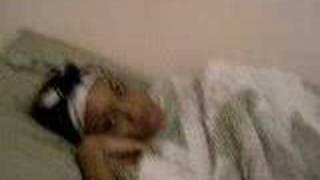 chillin wit da crew in bed lmao
