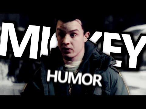 mickey milkovich  she's fucking dead shameless.humor