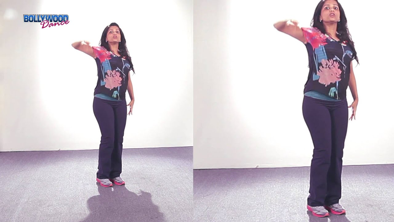Malhari (bajirao-mastani ) dance by step-up dance academy dhar.