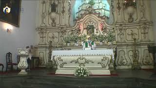 Transmissão ao vivo de Paroquia Piedade