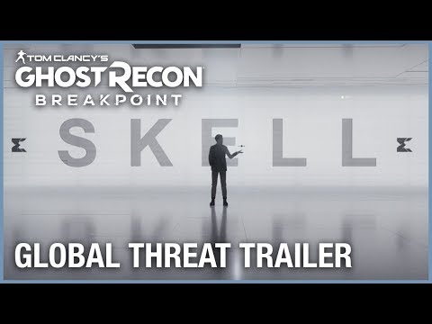 Tom Clancy's Ghost Recon Breakpoint: Global Threat Story Trailer | Ubisoft [NA]