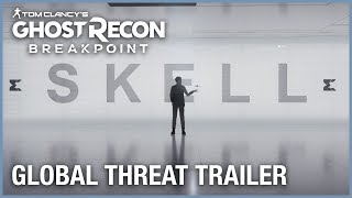 As technology races forward and overtakes human capability, what happens when it's used for the wrong intentions? Ghost Recon Breakpoint. Available ...
