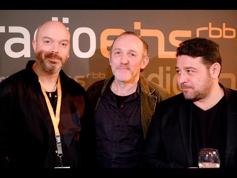 Zwischen den Jahren  Berlinale Nighttalk