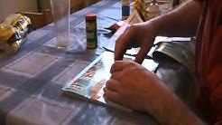 Tuli ostettua nokia n8 puhelimeen näytön suojakalvo (peilikalvo) 14.12.2010.MOD