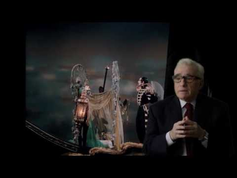 Martin Scorsese's Mission to Preserve Motion Picture History