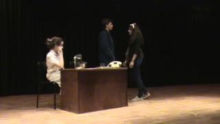 DRAMA 4T ESO B THE HUMAN HEART - III