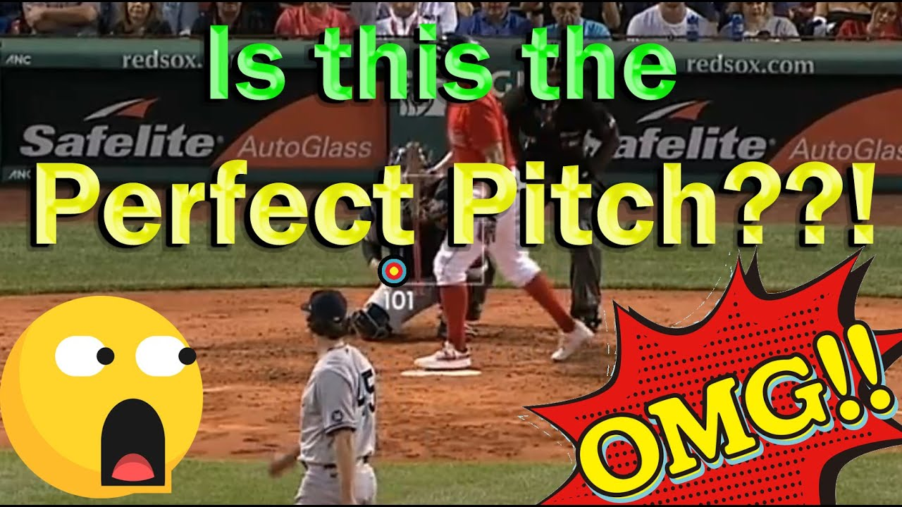 Is this the Perfect Pitch???!!  Wow   #shorts