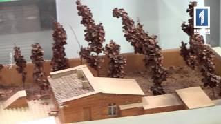 видео Мемориальный музей Н. И. Белобородова