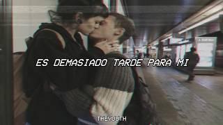Bazzi - Gone (Sub. Español) Video