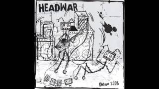 Headwar - Avion de Chiasse