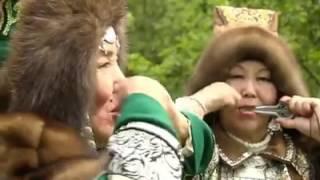 видео Ысыах - якутский новый год