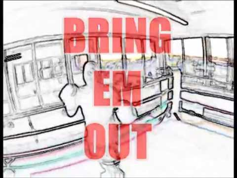 Bring Em Out by Within Reason LYRIC VIDEO