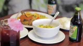Mama Sinmi's Chop House: West African Food In Oklahoma City