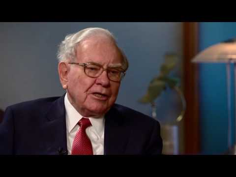Warren Buffett: Reputation