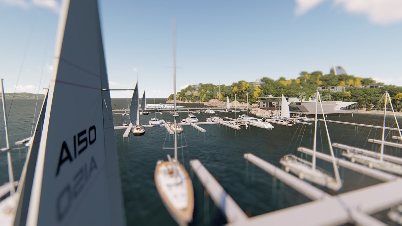 Porto Cedros Project