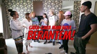 Download Video GARA-GARA MAIN BOLA MALVIN VANYA BERANTEM!!! MP3 3GP MP4