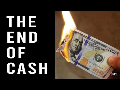 CBDC and the New Monetary System - $GPS LIVE