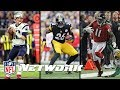 Patriots, Steelers, Or Falcons: Who Has The Best Offense Heading Into The 2017 Season? | Gmfb | Nfln video