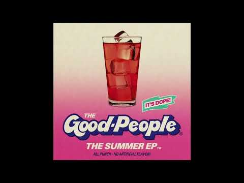 The Good People – The Summer (Full EP) Mp3