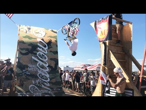 THE GREATEST BMX EVENT EVER!