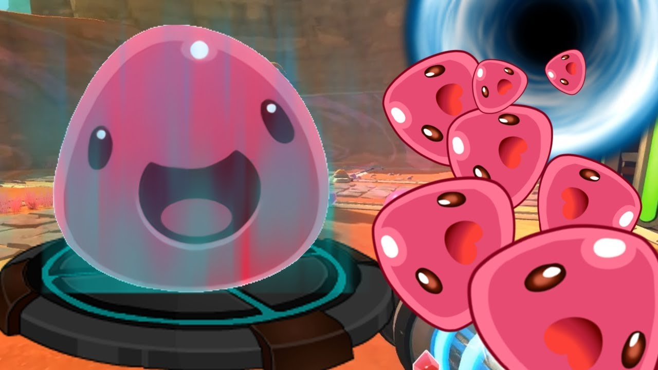Ranch Expansion! | Slime Rancher | Episode 9 - YouTube
