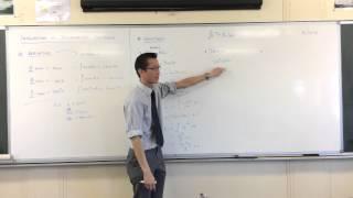 Integrating Trigonometric Functions (3 of 4): Involving Identities