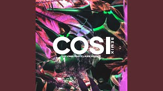 Provided to YouTube by TuneCore Cosi (Cozy Remix) · Tay Vines · Cla...