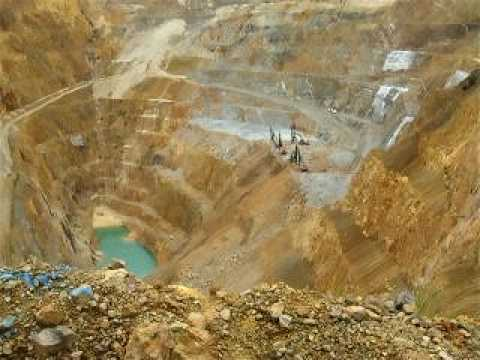 Waihi Gold Mine (2)