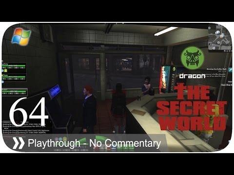 The Secret World - Pt.64 [Dragon]