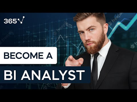 How to Become a Business Intelligence Analyst in 2020