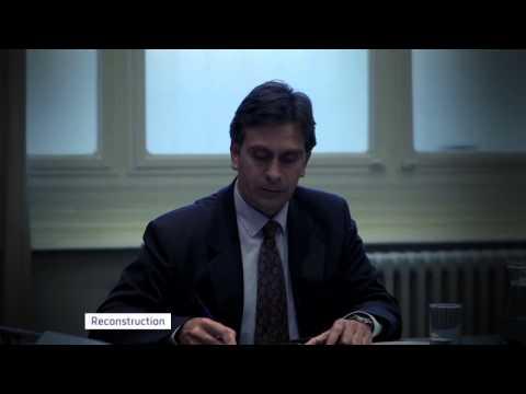 Secret CIA testimony identifies real Lockerbie mastermind