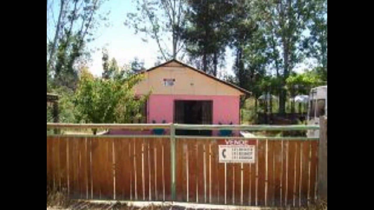 casa en venta v region