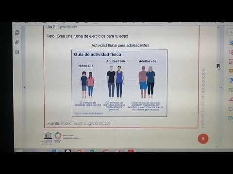 ¿Qué enfoque de aprendizaje desarrolla el Nuevo Modelo Educativo?из YouTube · Длительность: 4 мин50 с