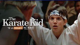 La Saga de Karate Kid | Te Lo Resumo Así Nomás #164