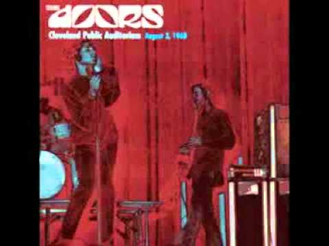 The Doors - 08 - Cleveland Public Auditorium, August 3, 1968 - Light My Fire