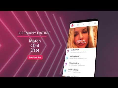 app dating deutschland)
