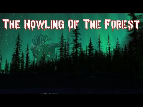"""The Howling of The Forest"" - True Scary Stories"