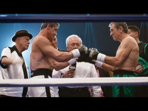 'Grudge Match' Trailer