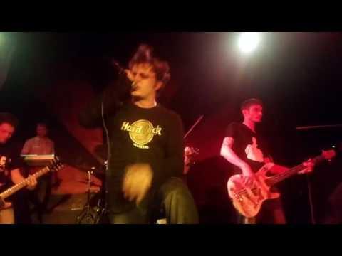 КриК - Гимн Рок-н-Ролла  (Live In StereoBaza)