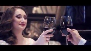 Ваша идеальная свадьба в ресторане Метрополь!(, 2016-01-18T08:05:22.000Z)