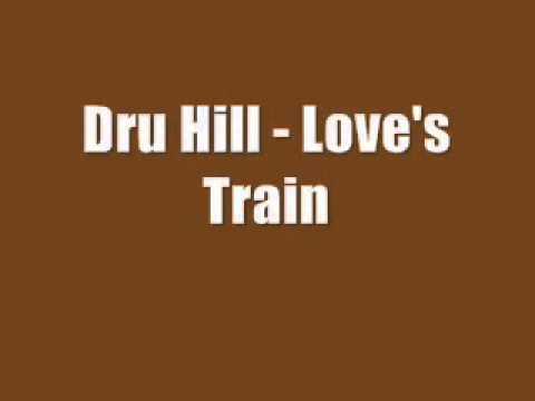 Dru Hill - Love Train