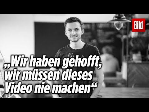 YouTube-Star Philipp Mickenbecker ist tot | The Real Life Guys