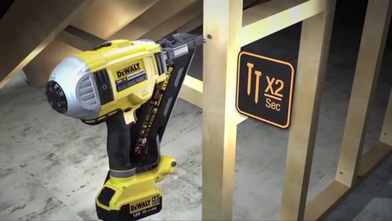 dewalt xr dcn692 cordless framing nailer
