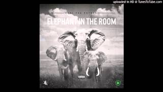 Video Cyhi the Prince Elephant In The Room (Kanye West Diss) download MP3, 3GP, MP4, WEBM, AVI, FLV Agustus 2018