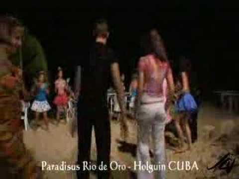 Best Caribbean  Party Resorts -  DR vs Cuba