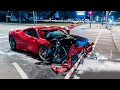 Download I CRASHED MY FERRARI!!! MP3 song and Music Video