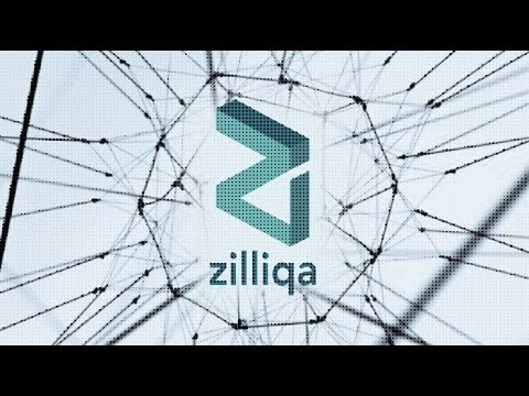Ziliqa (ZIL) Goes To The Moon Now 23rd Market Cap